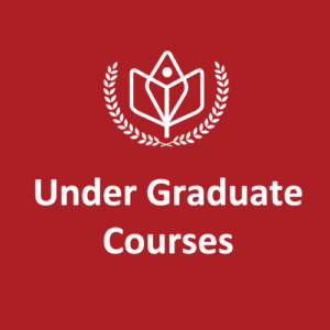 Under Graduate Courses